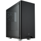 Corsair Carbide Series 275R Tempered Glass Mid-Tower Gaming Case — Black (275R-Black)
