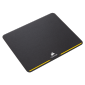 Corsair Mouse Mat: Corsair Mm200 Cloth & Rubber Base Medium 360 X 300 X 2mm Ch-9000099-ww