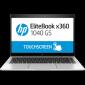 "Hp Elitebook X360 1040 G5 14"" Fhd Ts Pvcy I7-8650U Vpro 16Gb 512Gb Ssd Lte Pen W10P 3-3-3 5Sj84Pa"