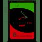 Seagate Ironwolf Pro 6Tb Sata 3.5In 256Mb 7200Rpm Enterprise Nas St6000Ne000
