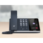 Yealink Sip-T55A Android-Based Phone - Microsoft Teams Edition Sip-T55A-Mst