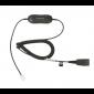Jabra (88011-99)Jabra Gn1200 Smart Cord 88011-99