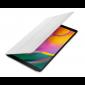 Samsung Tab A 10.1 2019 Book Cover-White Ef-Bt510Cwegww