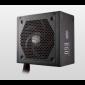 Coolermaster Masterwatt 80+ Bronze 650W Semi-Modular Cable 120Mm Silencio Fp Fan Mpx-6501-Amaab-Au