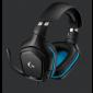 Logitech G432 7.1 Surround Sound Wired Gaming Headset Black 2Yr Wty 981-000824