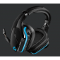 Logitech G935 Wireless 7.1 Surround Sound Lightsync Gaming Headset Ultimate Sound Pro-G Rg 981-000825