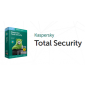 Kaspersky Total Security For 1 Device 1 Year Oem Pack For Pc Mac Or Android Swkts-1D-1Yr