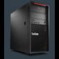 Lenovo P520C W-2123 Tower 512Gb Ssd+2Tb 16Gb P2000-5Gb Kbm W10P64 3Yos + $100 Visa 30Bxs02Y00-Visa