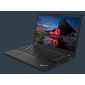 "Lenovo ThinkPad T490S I5-8265U 14.0"" Fhd Touch 512Gb Ssd 16Gb + Backpack + W/ Less Mouse 20Nxs03J00-Bagmouse"