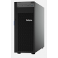 Lenovo Thinksystem ST250 Xeon E-2124G 4C 8Gb + Additional 1X 8Gb Ram + $100 Visa 7Y45A01Rau-Ram