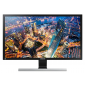 "SAMSUNG Bundle Samsung 28"" (16:9) Uhd Led 3840X2160 4Ms Dp Hdmi Vesa + Toshiba Uhd 4K Dock Lu28E590Ds/Xy-Dock"