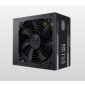 Cooler Master Mwe White 230V 750W 80Plus Single +12V Rail 120Mm Hdb Fan Mpe-7501-Acabw-Au