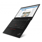 "Lenovo T490S I7-8565U 14"" Fhd 1Tb Ssd 16Gb + Backpack + W/ Less Mouse 20Nxs01A00-Bagmouse"