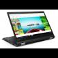 "Lenovo X380 Yoga I7-8550 13.3"" Fhd 256Gb Ssd 8Gb + Lenovo 23.8"" Wled (61Cemar2Au) 20Lh002Hau-Len24"