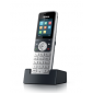 Yealink W53H - Hd Business Ip-Dect Cordless Handset. For Use With W60B Ip-Dect Phones W53H