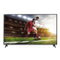 "Bundle Lg Commercial (Uu640C) 65"" Uhd Tv + Logitech Meetup Conference Kit 960-001101-65"