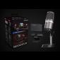 Avermedia Bo311 Streaming Kit (Gc311 + Pw313 + Am310) Compact Stream Device Webcam Microphone 61Bo311000Ak