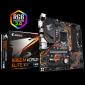 Gigabyte B365M Aorus Elite Motherboard 1151 4Xddr4 6Xsata 2Xm.2 Usb3.1 Uatx 3Yr Ga-B365M-Aorus-Elite