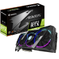 Gigabyte Aorus Geforce Rtx 2060 Super 8G Integrated GV-N206SAORUS-8GC