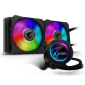 Aorus Cpu Liquid Cooler 280 W/Lcd Display Intel/Amd Socket 2 X 140Mm Rgb Fans 3Yr Wty Gp-Aorus-Liquid-Cooler-28