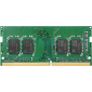 Synology 4Gb Ddr4 So-Dimm Module For Ds1618+ Ds2419+ Ds1819+ D4Neso-2400-4G