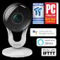D-Link Mydlink Full HD Wi-Fi Camera Dcs-8300Lh