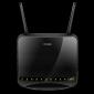 D-Link (Dwr-956) 4G Lte Wi-Fi Ac1200 Router Dwr-956