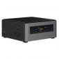 Intel NUC BABY CANYON + WD 120GB SSD - Boxnuc7I3Bnh+Wds120G2G0B