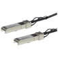 Startech MSA Compliant SFP+ Direct-Attach Twinax Cable - 2 m (Sfp10Gpc2M)
