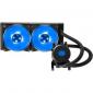 Cooler MASTERLIQUID Ml240R Rgb tr4 EDITION Mlx-D24M-A20Pc-T1