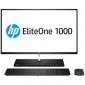 """HP EliteOne 1000 G2 27"""" 4K UHD All-in-One Business PC 5Dn73Pa"""