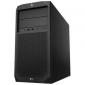 HP Z2 Tower G4 Workstation E-2136 32G 256Gb 2Tb W10P P200 6Uy43Pa