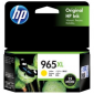 HP 965Xl Yellow Original Ink Cartridge 3Ja83Aa