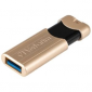 Verbatim 64Gb Gold Pinstripe Usb Limited Edition 48010