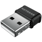 Netgear A6150 Ac1200 Dual Band Usb 2.0 Nano Adapter A6150-10000S
