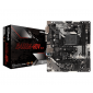 ASRock Supper Alloy Mother Board, Cpu:Amd Am4 Socket, B450M-HDV(R4.0)