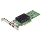 Lenovo Thinksystem Broadcom Nx-E Pcie 10Gb 2-Port Base-T Ethernet Adapter (7Zt7A00496)