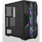 Cooler Master CASE MASTERBOX TD500 MESH WITH CONTROLLER (MCB-D500D-KGNN-S01)