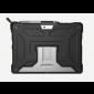 UAG Metropolis Case - Black For Surface Go (321076114040)