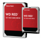 Western Digital Red 3.5 Form Factor 10Tb Sata 128Mb Cache 3 Yrs (Wd101Efax)
