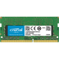 Crucial 8Gb Ddr4 Notebook Memory Pc4-25600 3200Mhz Life Wty Ct8G4Sfs832A