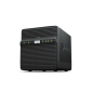 "Synology Diskstation Ds420J 4-Bay 3.5"" Diskless (Ds420J)"