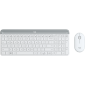 Logitech MK470 White 920-009183