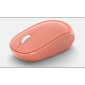 Microsoft Bluetooth Mouse Peach (RJN-00041)