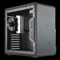 Coolermaster Masterbox Q500L Atx Transparent Panel V-Psu Mcb-Q500L-Kann-S00