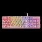 Razer Huntsman - Opto-Mechanical Gaming Keyboard - Quartz - Fmrl Packaging Rz03-02521800-R3M1