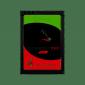 Seagate Ironwolf Pro 4Tb Sata 3.5In 128Mb 7200Rpm Enterprise Nas St4000Ne001