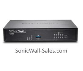 Image 1 of Sonicwall Tz350 Launch Promo With 2Yr Agss And Cloud Management 02-Ssc-2235 02-SSC-2235