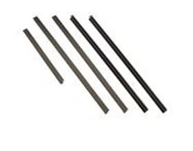 Image 1 of Apc Netsheltersx 42u/ 48u Baying Trim Kit Blk Ar7600 AR7600
