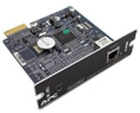 Image 1 of Apc Ap9630 Smartslot Ups Ntwk Mgmt Card 2 Ap9630 AP9630